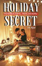 Holiday Secret by iinajid