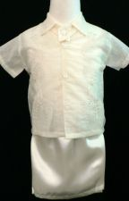 Best Online Shop for Christening Barong Tagalog by barongsrus1