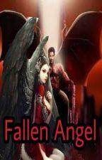 Fallen Angel (Lucifer Morningstar) by DeathQueen5