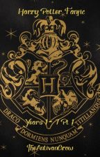 Harry Potter X Reader : Years 1-7 by TheAntivanCrow5