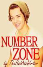 Number Zone (A Harry Styles FanFiction) by TheBadAssWriter