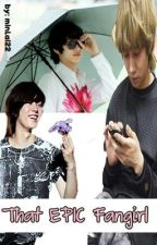 SJ: That EPIC Fangirl *One-shot* by minlai22