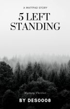 5 LEFT STANDING by DES0008