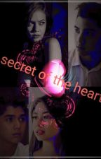 Secret Of The Heart by DahliaBts2