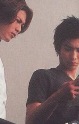 Đọc truyện Ngày hè nóng bức  - A Kamen Rider Ryuki Oneshot