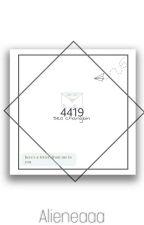 4419 | seo changbin ♡ by Alieneaaa