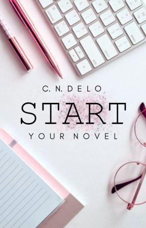 Plot Your Novel by cndelo