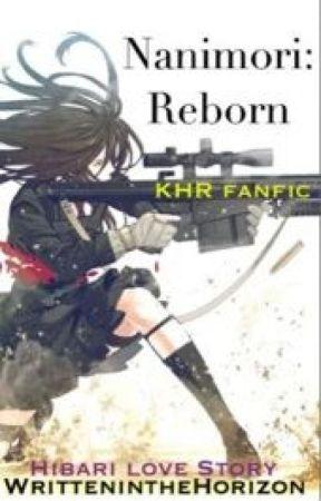 Namimori: Reborn (KHR Fanfic) by Writteninthehorizon