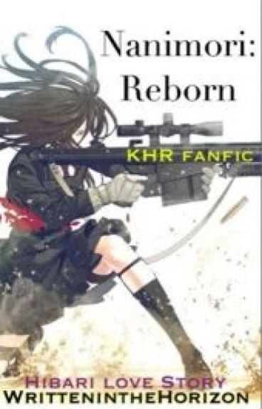 Nanimori: Reborn (KHR Fanfic)