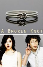 Broken Knot. by nelenawritesxoxo