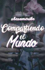 Compartiendo el Mundo (Draco Malfoy) {Descontinuada} by shesamerikn