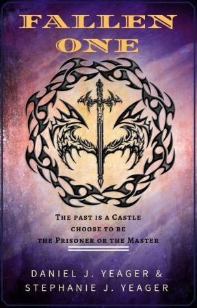 Fallen One (Book three of Alfireán age) by DanielLeonHeart
