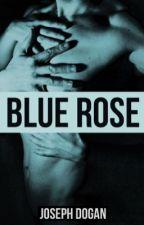 Blue Rose by josephdogan