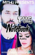 The Notebook   Drabbles and Ficlets by Tweety_scribbles