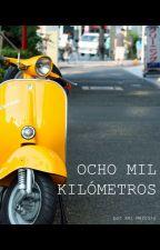 Ocho mil kilómetros by Amimercury