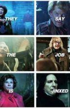 Harry Potter quotes by katiegirl1012