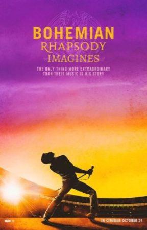 Bohemian Rhapsody Imagines||  by marvel-rhapsody