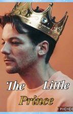 The little prince  by Princess_Paris826