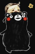 KUMAMON by lisychat