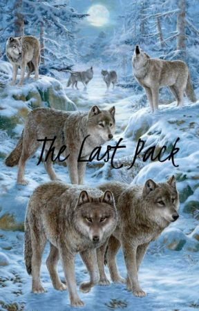 The Last Pack by KaliStrong