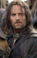 Aragorn  by LadyArwenEvenStar
