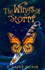 The Wings of Storm by draphy