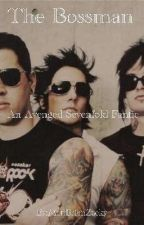The Bossman - A M. Shadows, Synyster Gates & Rev Love Story [COMPLETE] by MattBrianZacky