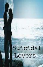 Suicidal Lovers by Sarenka