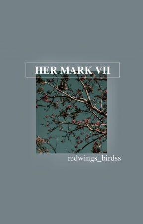𝐇𝐄𝐑 𝐌𝐀𝐑𝐊 𝐕𝐈𝐈 -- MARVEL -- LOKI by redwings_birdss