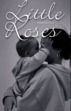 Little Roses by nutellar0se