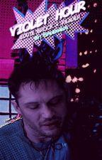 Violet Hour [Eddie Brock x Reader] by spiderneds