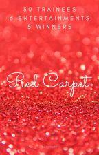 RED CARPET || APPLYFIC by QAL_Ji