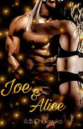 Joe and Alice by S_B_Chukwuka