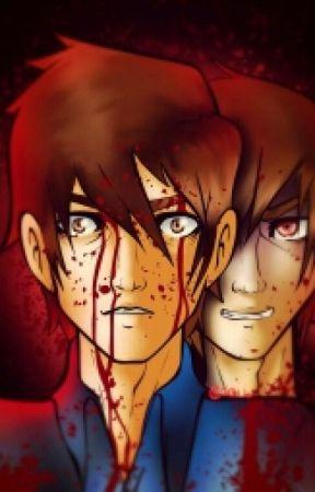 Love Kills : A Jimmy Casket X Reader X Johnny Ghost Fanfiction by BlackeningStone