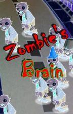 Zombie's Brain by kaiikaiialcheon