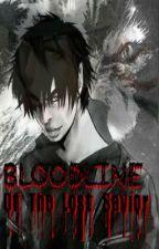 Bloodline Of The Lost Savior by ClownxOfxZeus