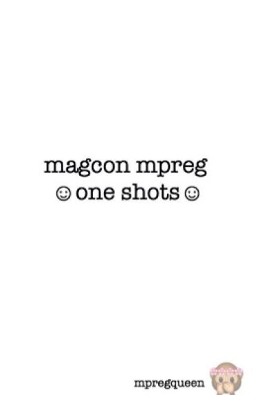 Magcon Mpreg One Shots (closed!)