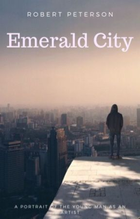 Emerald City by writeyourname97