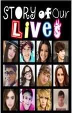Story of Our Lives (A One Direction Fanfic) by sparksflywith1D