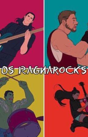 Os Ragnarocks by gnferreira