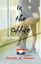 In the Office (ManxTransexualWoman) by Requiem_of_Romance