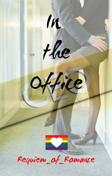 In the Office (ManxTransexualWoman)