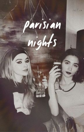 parisian nights▹rilaya by rilayamendes