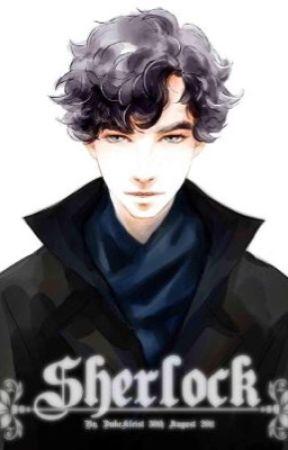 It Is Obsession, MY Dear Watson: Various Yandere Sherlock X OC