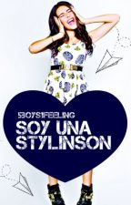 Soy una Stylinson [Larry Stylinson] by 5Boys1feeling
