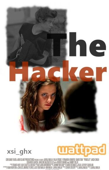 The Hacker - (Harry Styles)