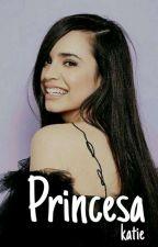Princesa    Oscar 'Spooky' Diaz by katieb2019