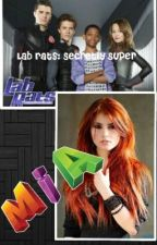 Lab rats: Secretly Super by allisonwild101