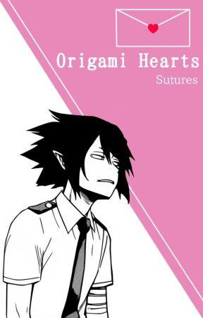Origami Hearts » Amajiki Tamaki by sutures