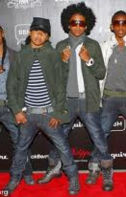 Download image Mindless Behavior Imagines Rated R PC, Android, iPhone